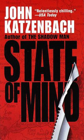State of Mind by John Katzenbach