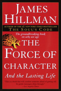 The Force of Character