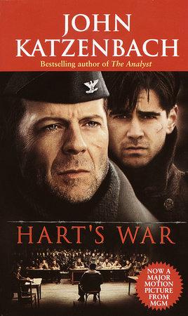 Hart's War by John Katzenbach