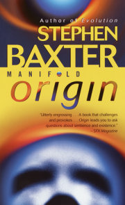 Manifold: Origin