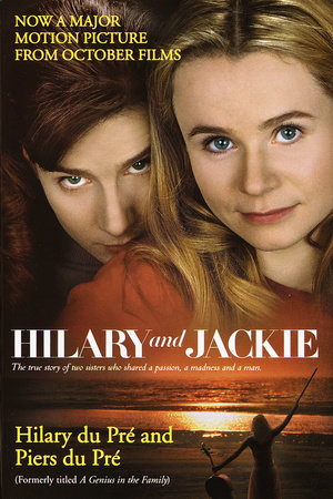 Hilary and Jackie by Hilary du Pre and Piers du Pre