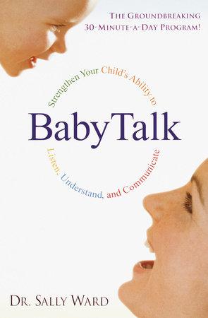 BabyTalk by Dr. Sally Ward