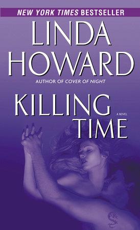 Killing Time by Linda Howard