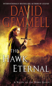 The Hawk Eternal