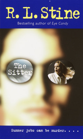 The Sitter by R.L. Stine