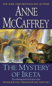 The Mystery of Ireta
