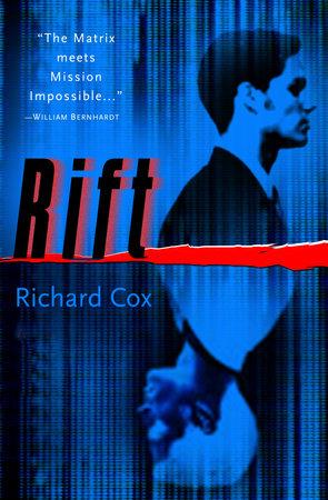 Rift by Richard Cox