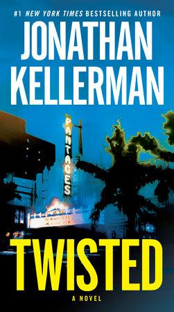 Twisted by Jonathan Kellerman
