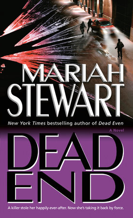 Dead End by Mariah Stewart