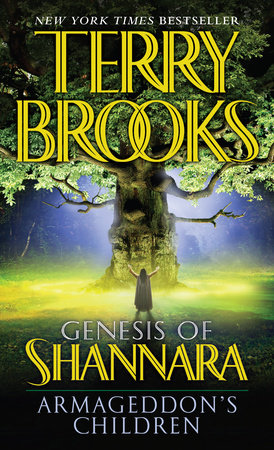Armageddon's Children by Terry Brooks