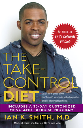 The Take-Control Diet by Ian Smith