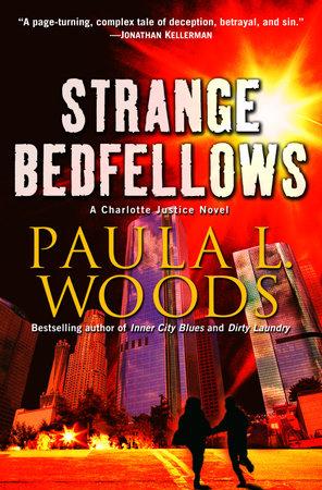 Strange Bedfellows by Paula L. Woods