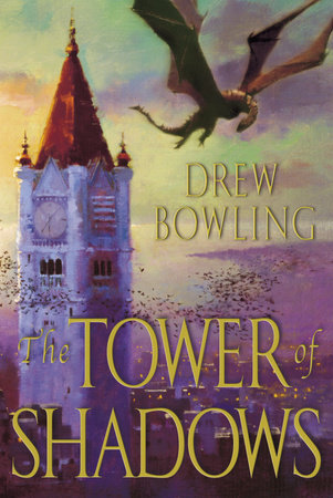The Tower of Shadows by Drew Bowling