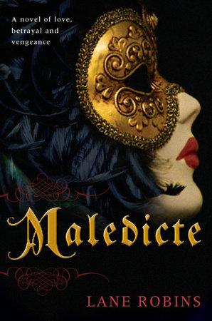 Maledicte by Lane Robins