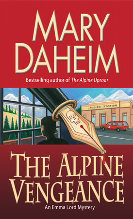 The Alpine Vengeance