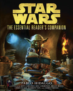 The Essential Reader's Companion: Star Wars