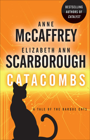 Catacombs by Anne McCaffrey     Elizabeth Ann Scarborough