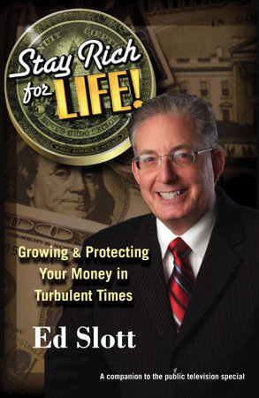 Stay Rich for Life! by Ed Slott