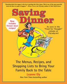 Saving Dinner