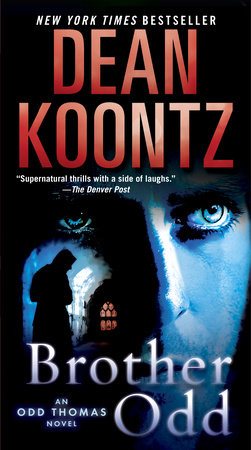 Brother Odd by Dean Koontz