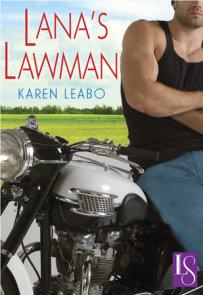 Lana's Lawman