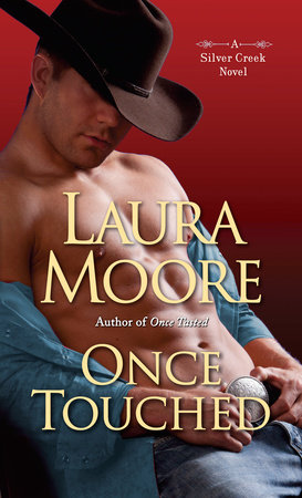 Once Touched by Laura Moore