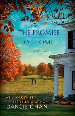 The Promise of Home by Darcie Chan