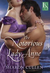 The Notorious Lady Anne