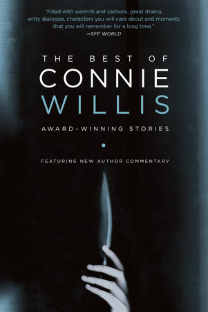 The Best of Connie Willis by Connie Willis