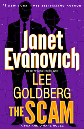The Scam by Janet Evanovich and Lee Goldberg