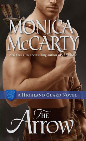 The Arrow by Monica McCarty