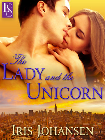 The Lady and the Unicorn by Iris Johansen