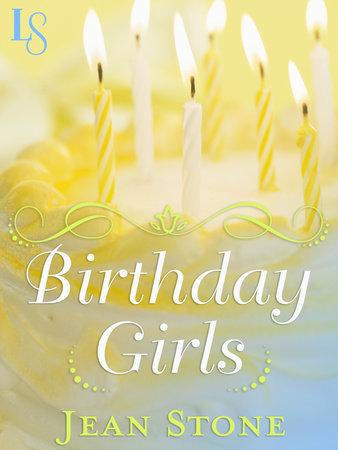 Birthday Girls by Jean Stone