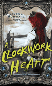 A Clockwork Heart
