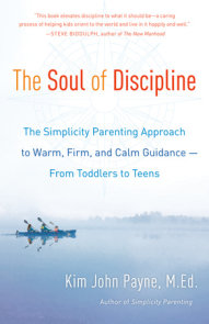 The Soul of Discipline