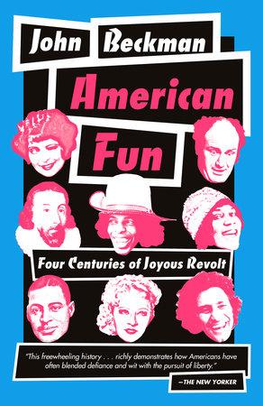 American Fun by John Beckman