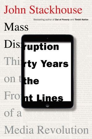 Mass Disruption by John Stackhouse