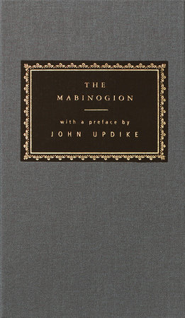 The Mabinogion by Everyman's Library