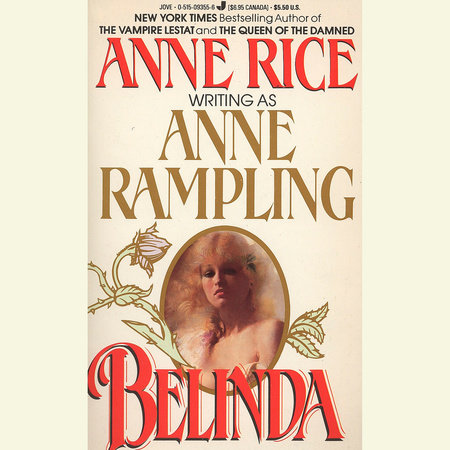 Belinda by Anne Rice