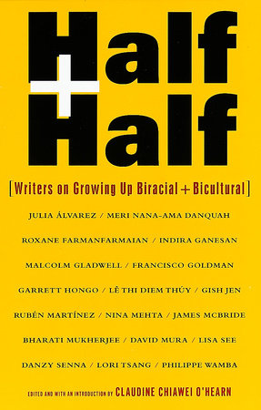 Half and Half by Claudine C. O'Hearn