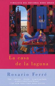 La casa de la laguna / The House on the Lagoon