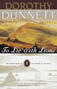 To Lie with Lions