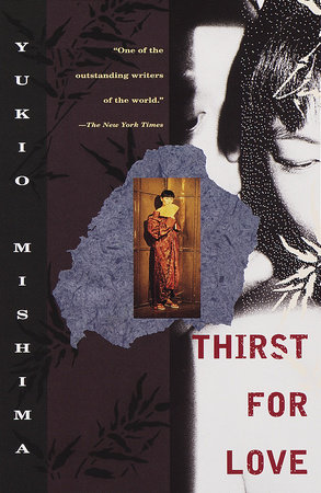 Thirst for Love by Yukio Mishima