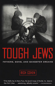 Tough Jews