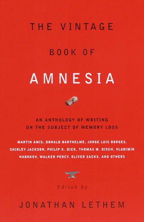 The Vintage Book of Amnesia by