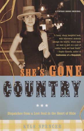 She's Gone Country by Kyle Spencer