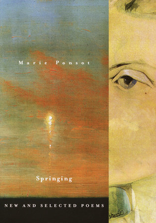 Springing by Marie Ponsot