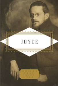 Joyce: Poems and a Play