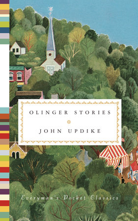 Olinger Stories by John Updike
