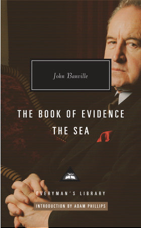 The Book of Evidence, The Sea by John Banville
